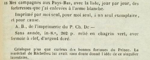 Catalogue Fortsas, p. 5