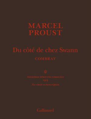Marcel Proust Du côté de chez Swann Combray